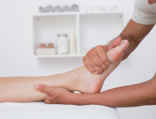 Is Swelling in Ankles and Leg Cramps Normal?