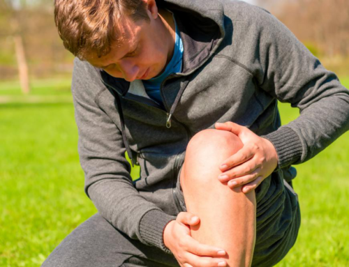 What To Do If Your Leg Cramps Feel Heavy All The Time