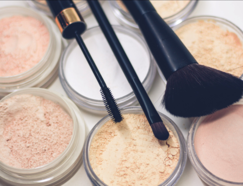 3 Reasons You Shouldn't Use Makeup to Cover Varicose Veins
