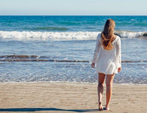 4 Tips for Hiding Varicose Veins in the Upcoming Bikini Season!