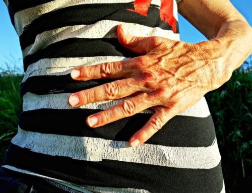 Hand and Arm Veins: When Should You Be Concerned?